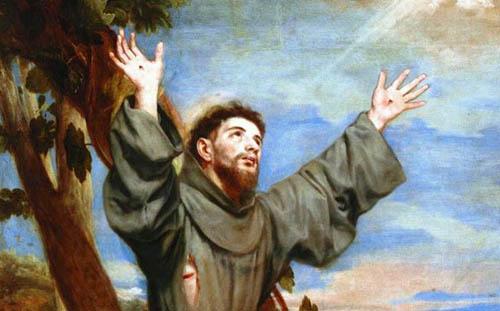 cualidades de san francisco de asis