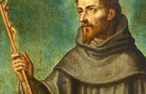 san francisco de asis milagros