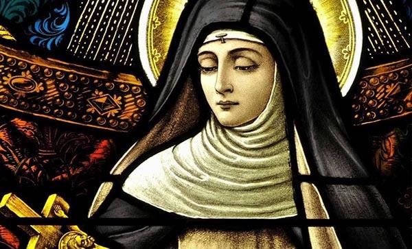 santa monica de hipona