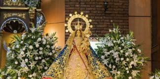 Virgen de Aranzazu