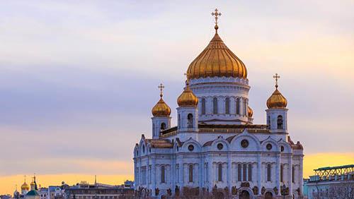 creencias de la iglesia ortodoxa