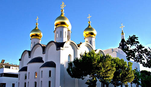 cristianos ortodoxos creencias