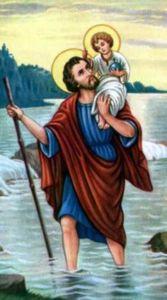 historia de san cristobal