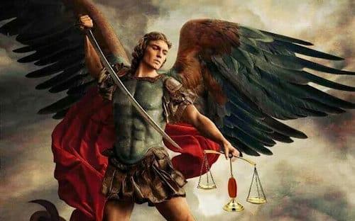 historia de san miguel arcangel