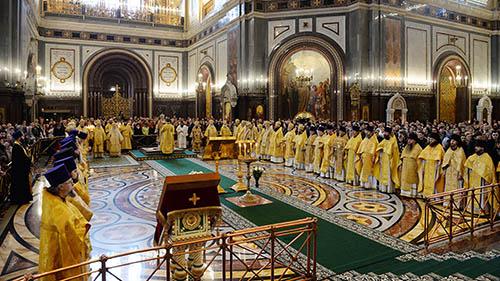 iglesia ortodoxa rusa creencias