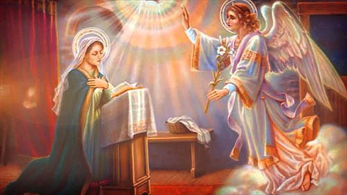 oracion al arcangel gabriel
