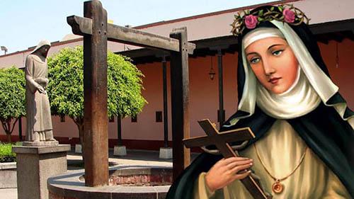 penitencias de santa rosa de lima