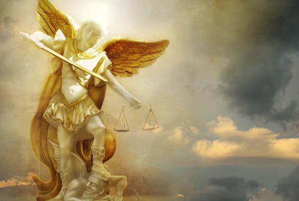 quien es el arcangel gabriel