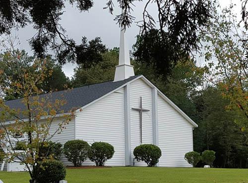 creencias de la iglesia bautista