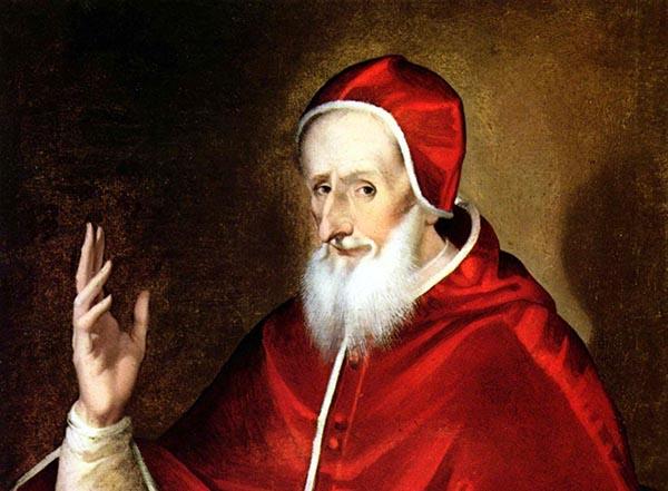 historia y biografia del papa pio i