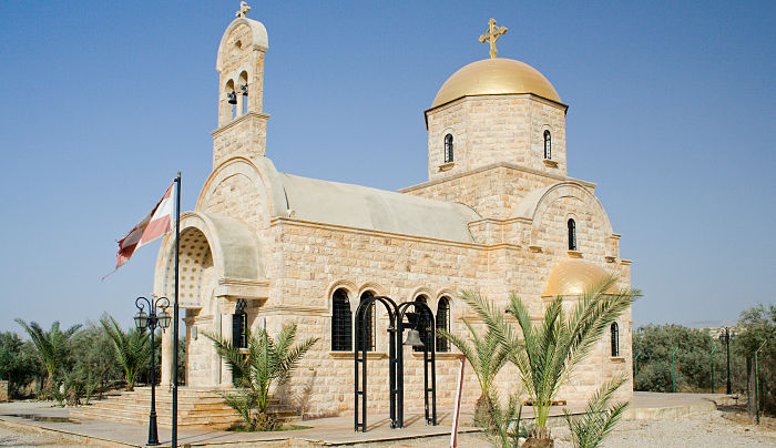 iglesias Bautistas