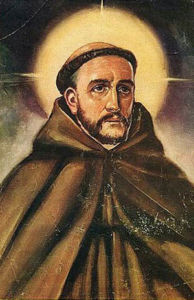 quien fue san francisco solano