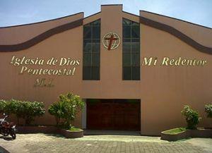 creencias de la iglesia pentecostal