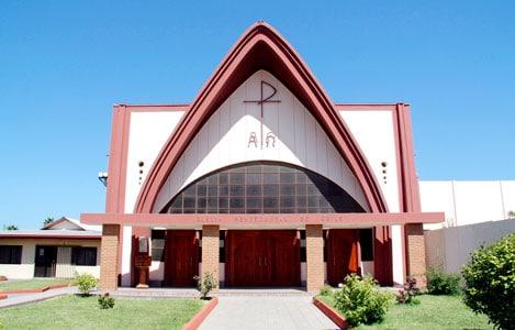 historia de la iglesia pentecostal