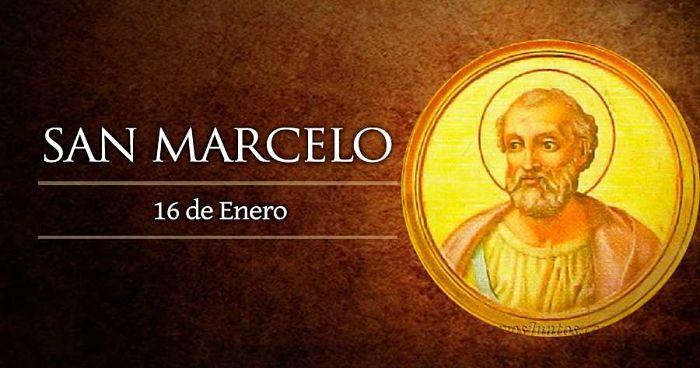 Papa Marcelo I