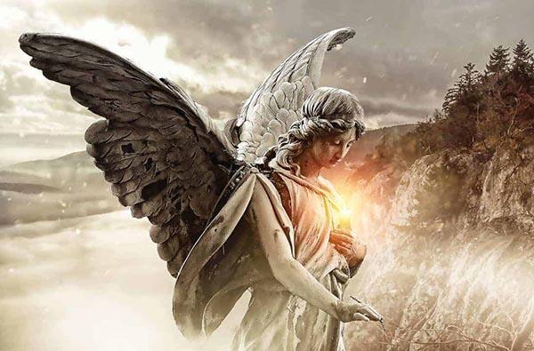 angel haziel significado