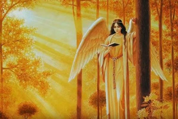 arcangel jofiel quien es