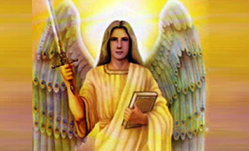 arcangel jofiel significado