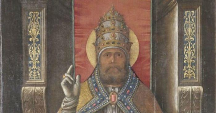 Papa Marcos