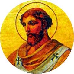 historia y vida del Papa Melquiades