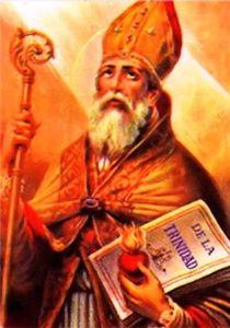 la historia del papa julio i