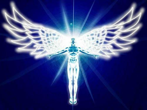 arcangel jeremiel color