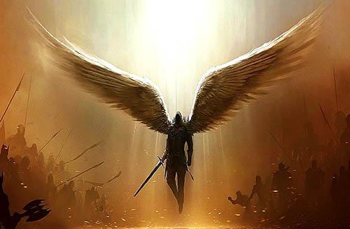 oracion al angel cassiel