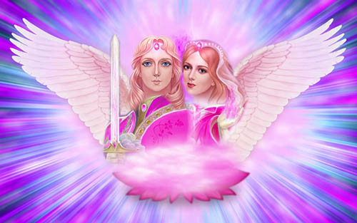oracion al arcangel chamuel