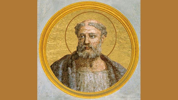 Papa Siricio