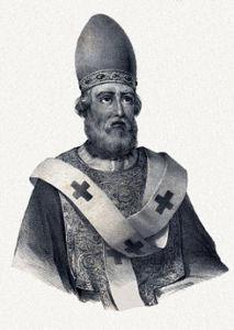 historia del papa damaso i